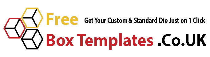 free box template download uk
